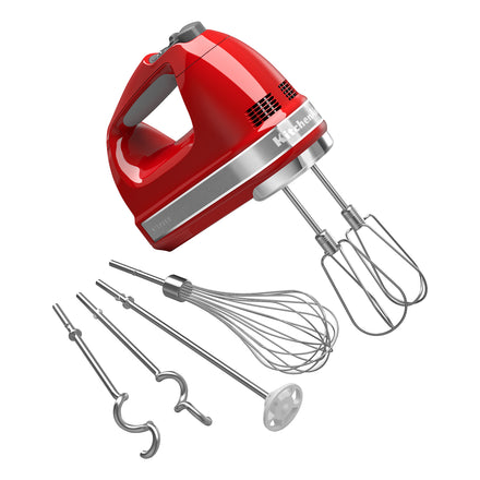 Artisan 9 Speed Hand Mixer KHM926