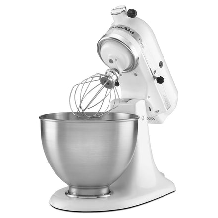 4.3L Stainless Steel Bowl for Classic Stand Mixer K45SBWH
