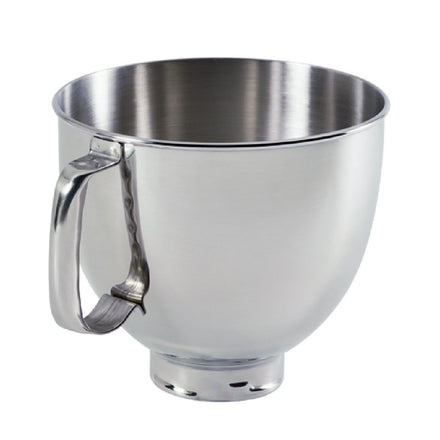 4.8L Stainless Steel Bowl for Tilt-Head Stand Mixer K5THSBP