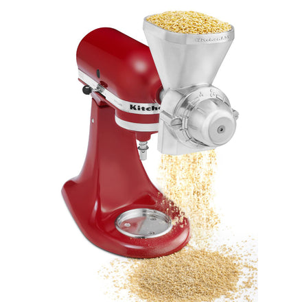 Grain Mill Attachment KGM