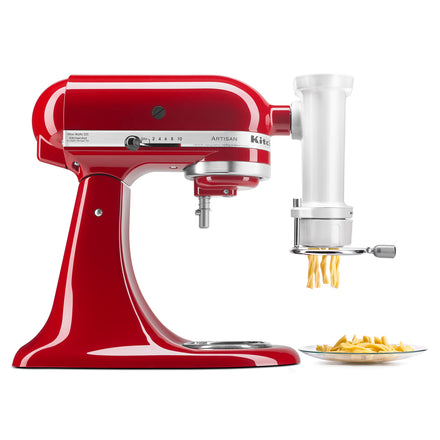 Gourmet Pasta Press Attachment KSMPEXTA