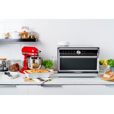 Culinary Microwave Oven