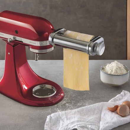 Pasta Roller Attachment KSMPSA