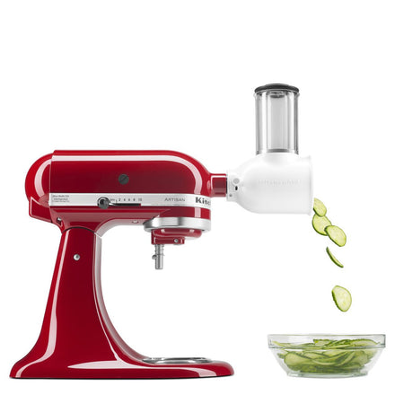 Fresh Prep Slicer & Shredder Attachment 5KSMVSA