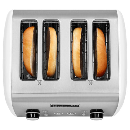 4 Slice Classic Automatic Toaster KMT421