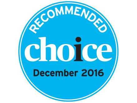 Choice Dec Sticker 40mm 2Pack