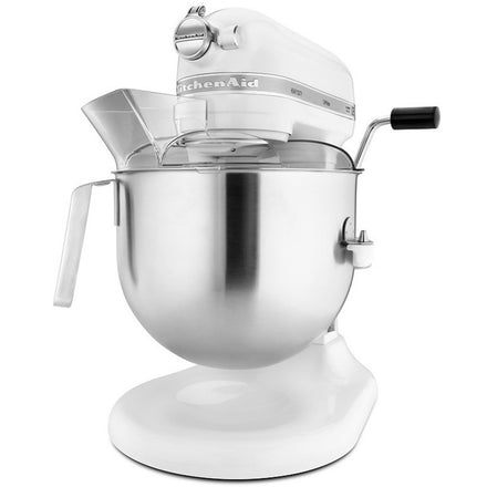 6.9L Heavy Duty Bowl-Lift Stand Mixer KSM7590