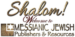 Messianic Jewish Publishers