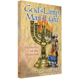 God`s Lamp, Man`s Light