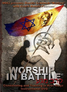 Worship in Battle