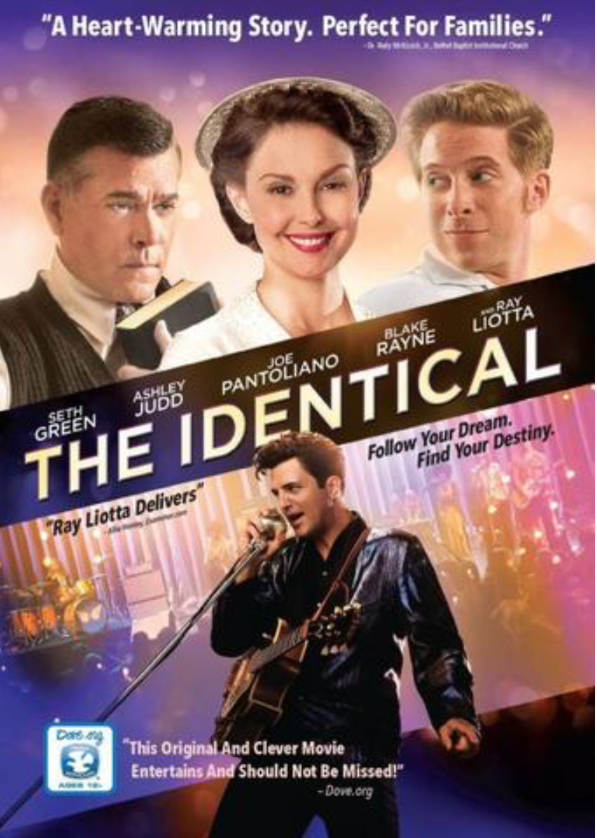 The Identitical - DVD