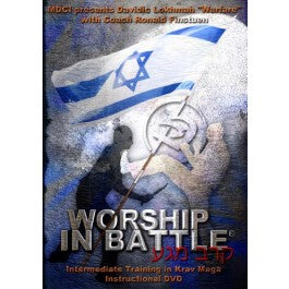 Worship in Battle (Volume 2)