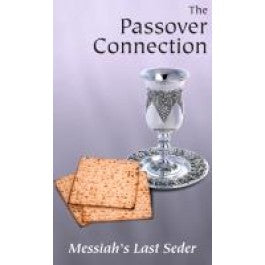 The Passover Connection - DVD