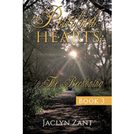 Petrified Hearts Book 3, The Beckoning by Jaclyn Zant