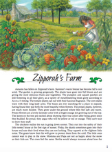 Load image into Gallery viewer, Zipporah's Farm, Author: Ani Perez, Illustrator Deborah Wilson Soft Cover