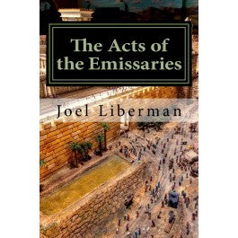 The Acts of the Emissaries