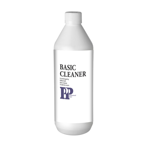 PP - Basic Cleaner