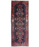 Vintage Turkish Wool Runner, 3'5