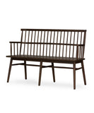 Ainsley Bench, Sable Oak