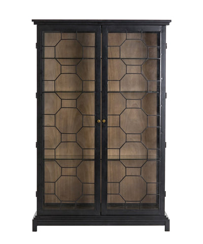 Annabelle Cabinet, Black