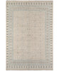 Candice Rug, Light Blue