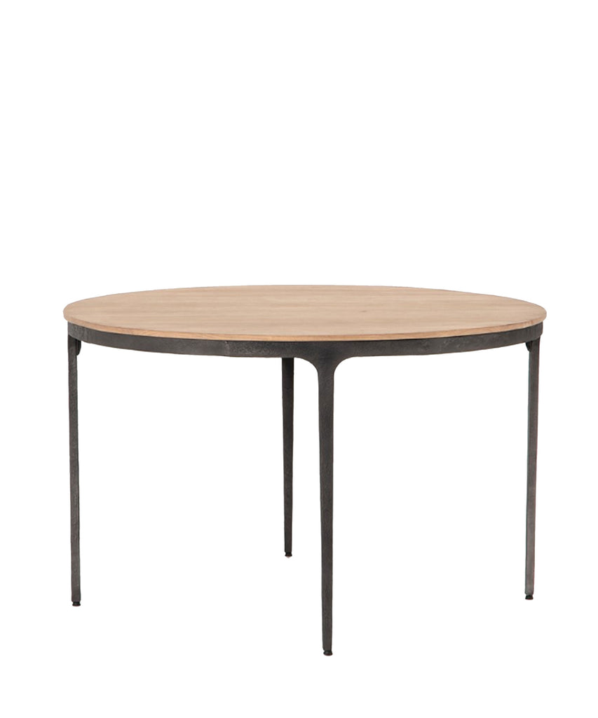 Colton Round Dining Table, 48""