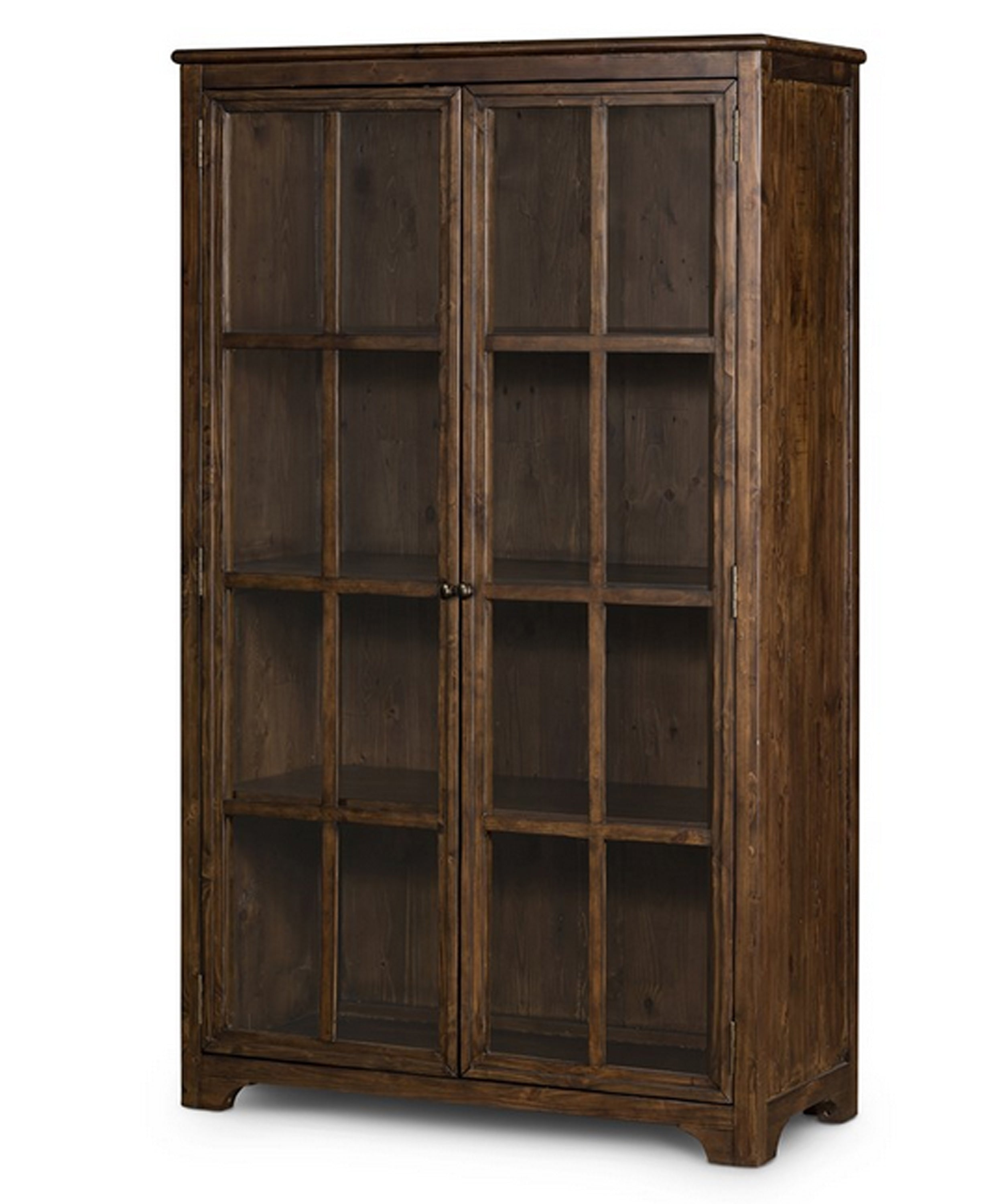Cove Cabinet, Reclaimed Pine