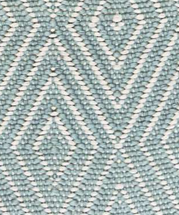 Cape May Diamond Indoor/Outdoor Rug, Mist