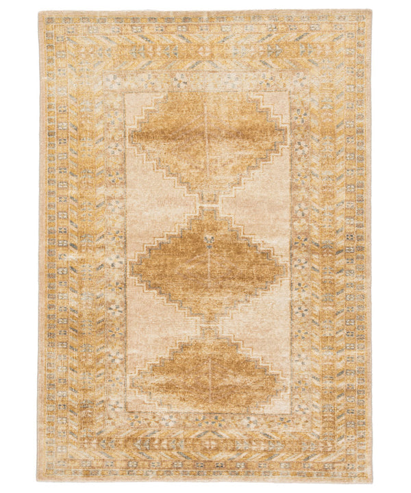 Enfield Rug, Honey