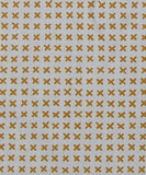 Cross Stitch Linen, Marigold (fabric by the yard)
