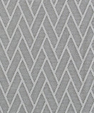 Herringbone Tile, Graphite (fabric by the yard)