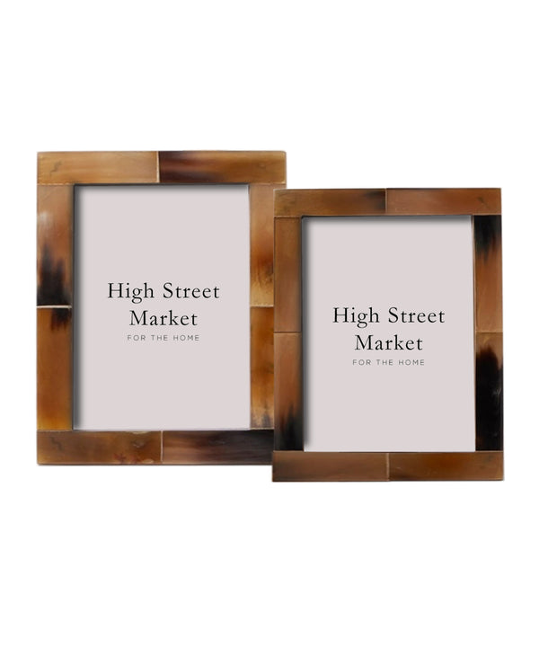 Horn Picture Frame (3 sizes)