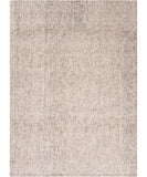 Oland Heathered Wool Rug, Ginger