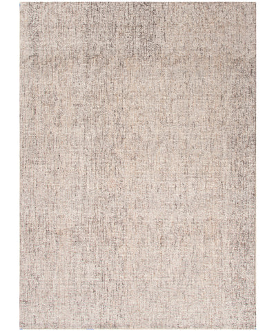 Oland Heathered Wool Rug, Grey