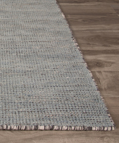 Paramount Rug, Silver Blue