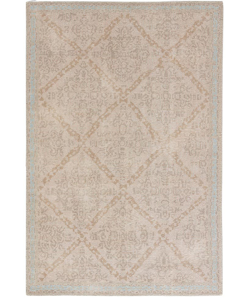 Recovery Rug, Gray