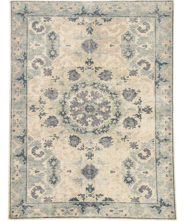 Modify Rug, Nickel
