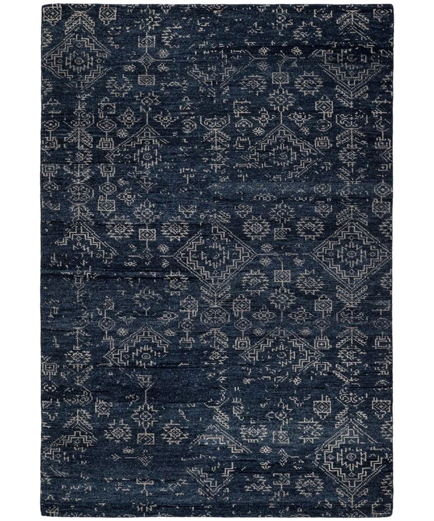 Libra Rug, Midnight