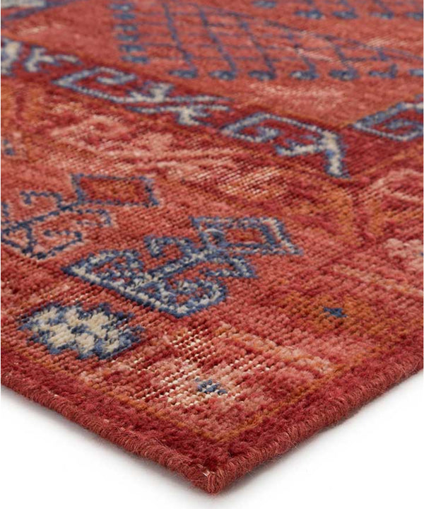 Montreal Rug, Clay