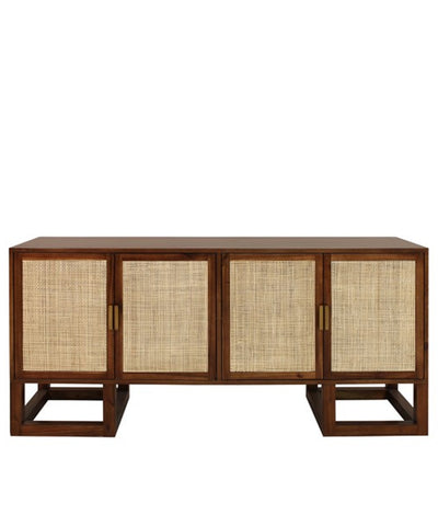 Patricia Sideboard, Dark Walnut