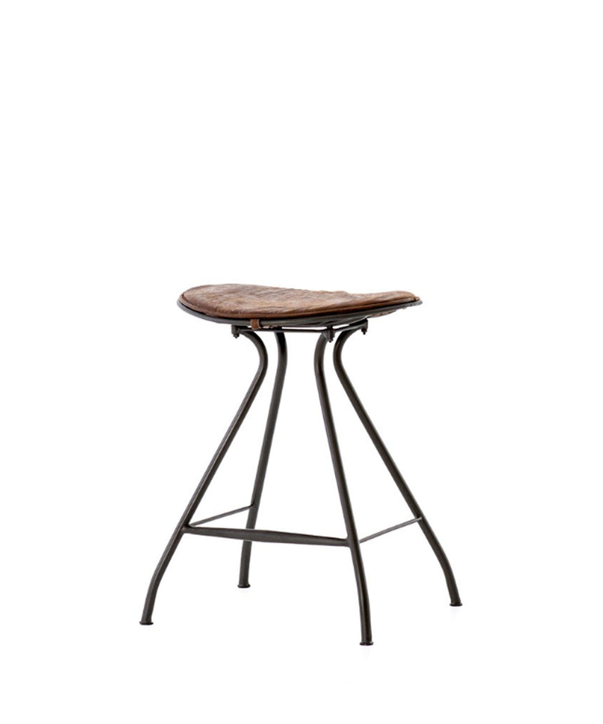 Ripley Counter Stool, Black