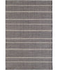 Samson Indoor/Outdoor Rug, Black