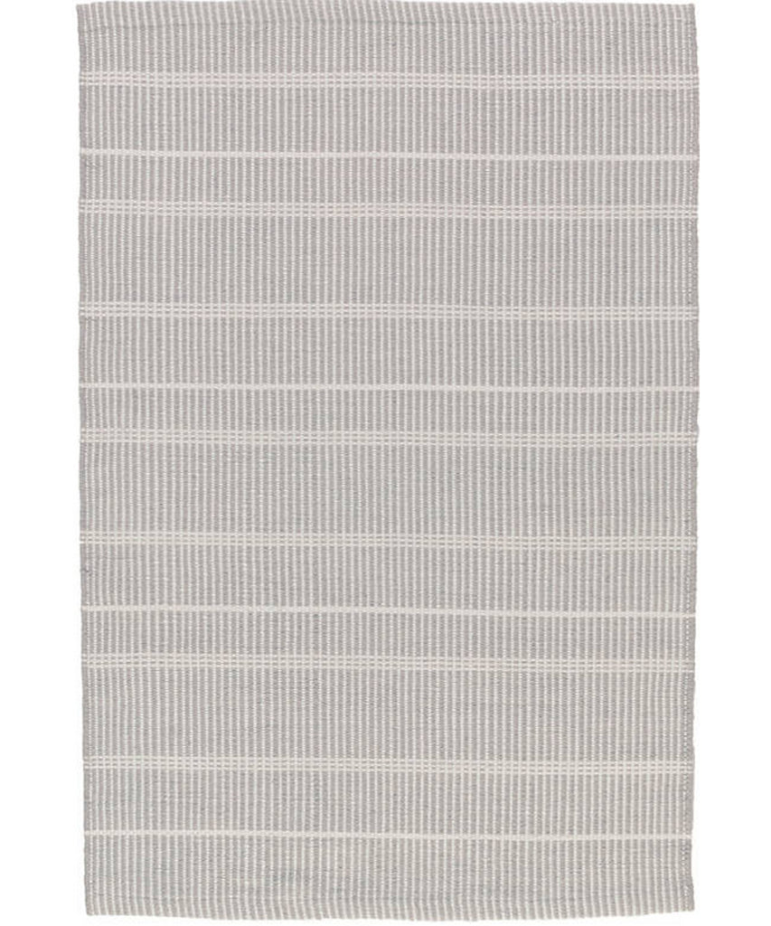 Samson Indoor/Outdoor Rug, Gray