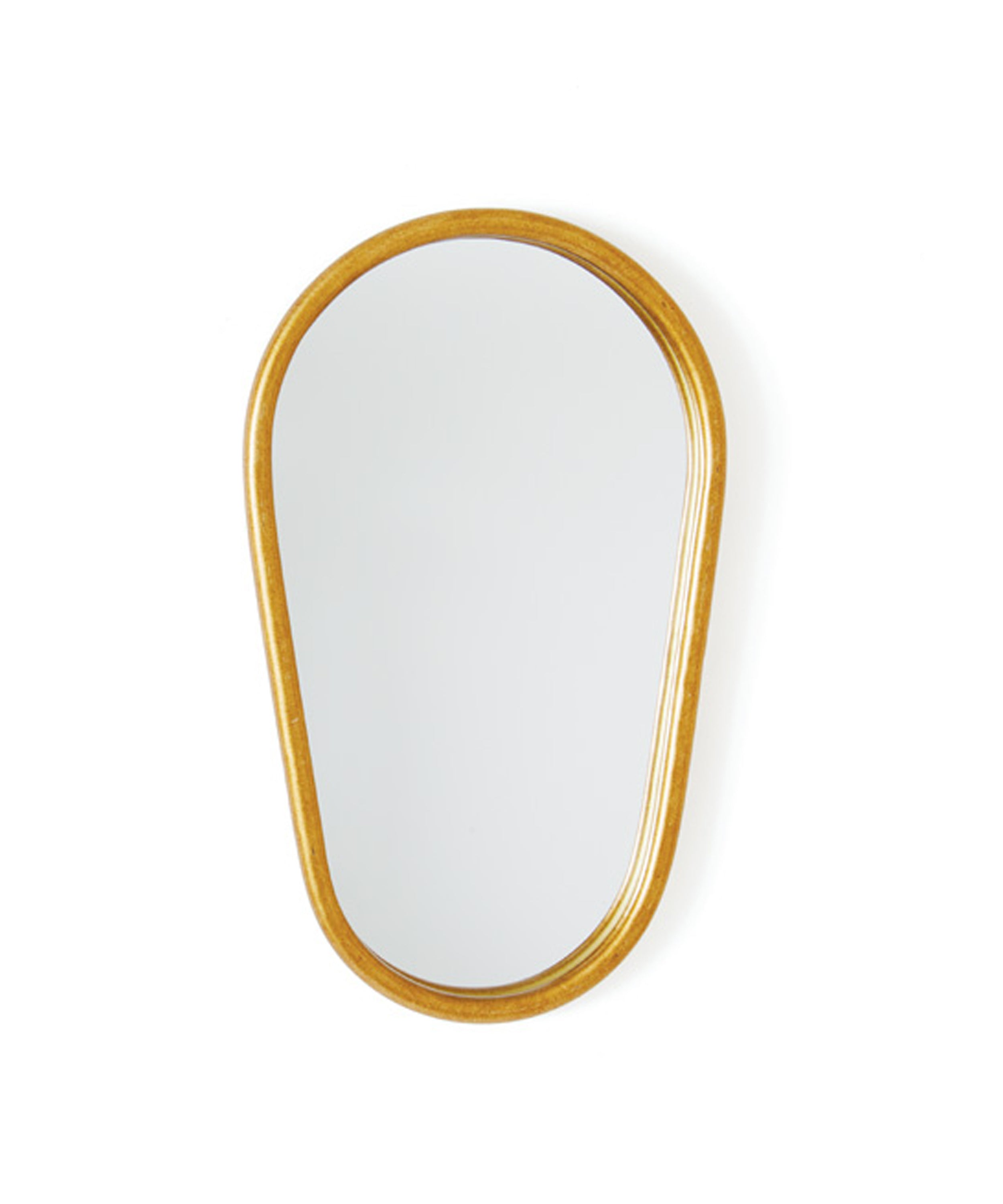 Sikes Gilded Mirror