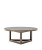 Simpson Shagreen Coffee Table