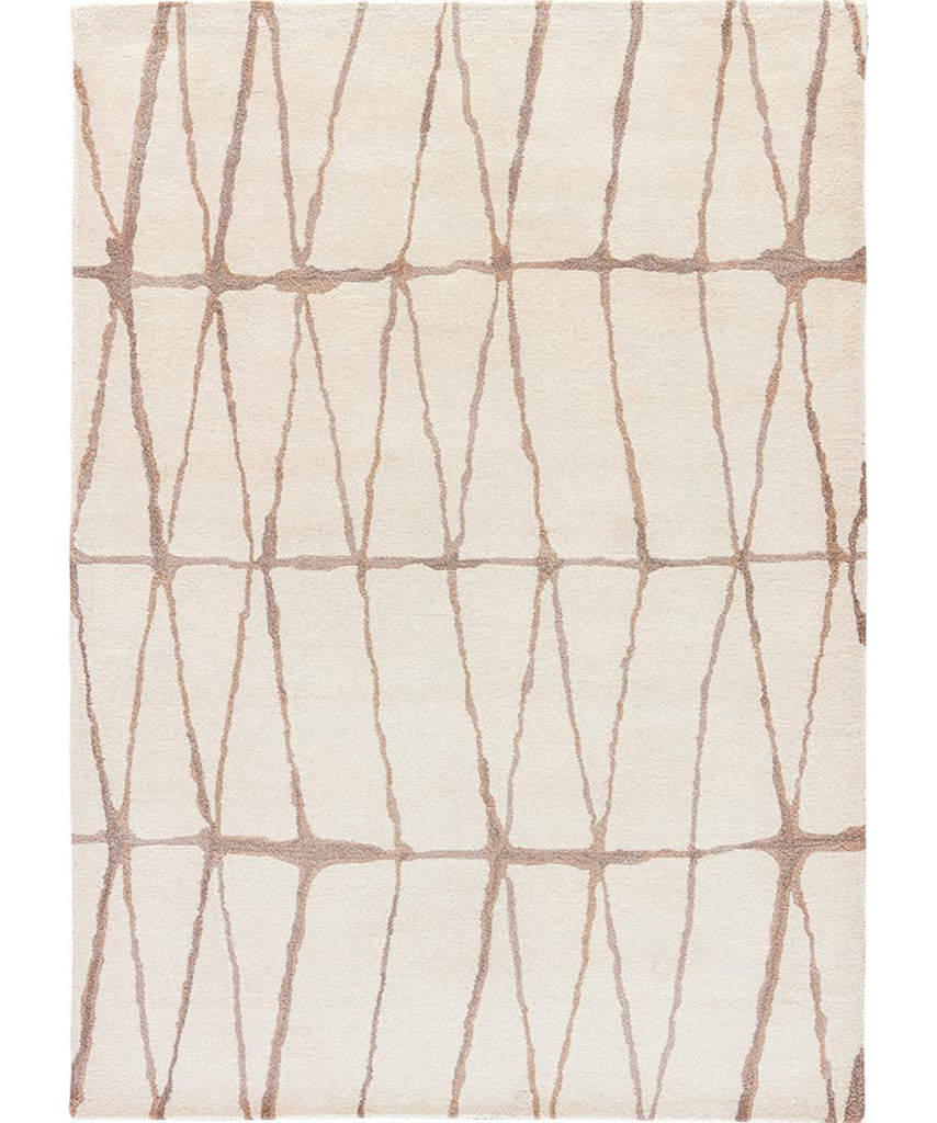 Botticino Rug, Cream