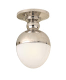 Clark Flush Mount Ceiling Fixture