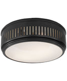 Eden Flush Mount, Large