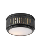 Eden Flush Mount, Small