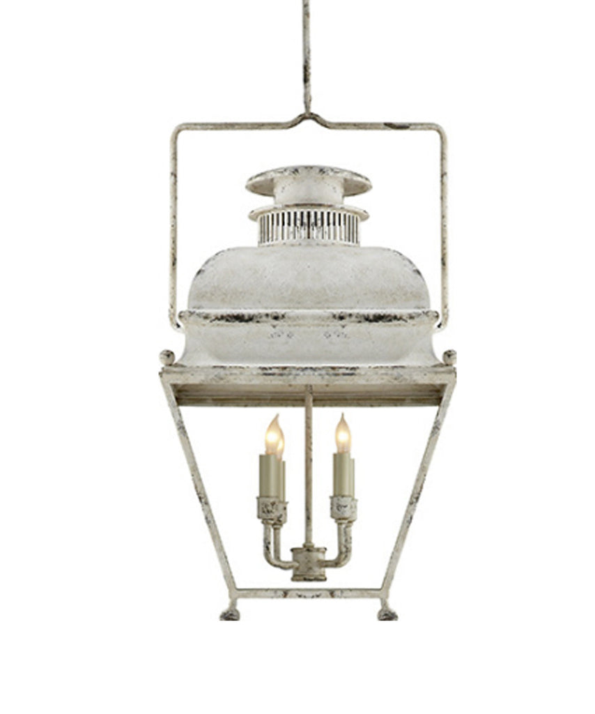 Holborn Small Lantern, Old White